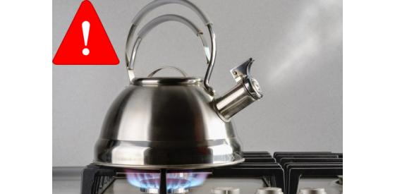 Irish Water lift boil water notice - H2Olabcheck News