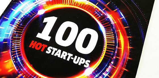 H2Olabcheck.com was voted No. 2 in the Top 100 Hot Start-Ups by Enterprise Ireland and Sunday Business Post