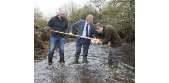New supports for farmers announced to improve environmental compliance