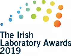 Lab Awards 2019 logo