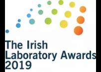 Lab Awards 2019 logo