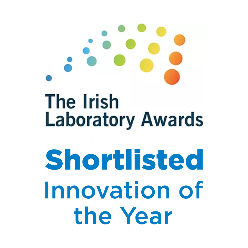 Hooray! We've been shortlisted for the Lab Awards 2019!