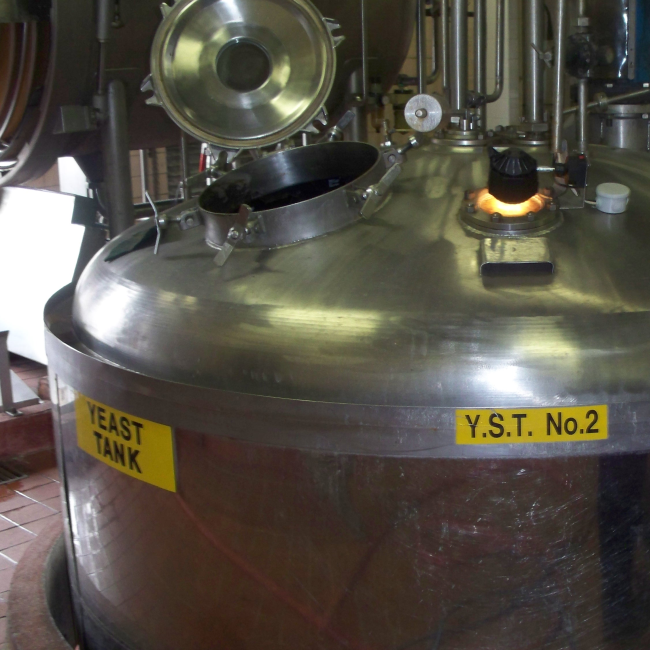 Water Test For Brewing or Distillation