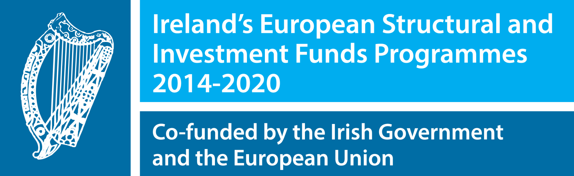 Ireland's European Structural and Investment Investment Programmes